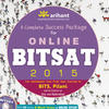 A Complete Success Package for Online BITSAT 2015 (With CD) (English) 6th  Edition by Arihant Experts