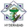 National Institute of Pharmaceutical Education and Research (NIPER), Hyderabad