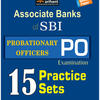 Associate Banks of SBI PO Examination : 15 Practice Sets with Solved Paper (English) 1st  Edition by Arihant Experts