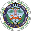College of Agricultural Engineering & Technology, Hisar