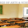 Class room - K S Rangasamy College of Arts and ScienceAutonomous KSRCAS, Tiruchengode