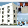 College Building Computer lab and Library - G H Raisoni Academy of Engineering and Technology, Nagpur