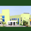 College Building - Loknete Rajarambapu Patil Ayurved College, Islampur