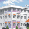 College Building - PVP College of Engineering and Technology For Women, Dindigul