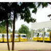 College Buses - IndoAmerican College, Cheyyar