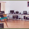 Computer Lab - Majidun Nisha Girls Degree College, Kopaganj