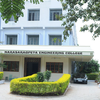 College Building - Narasaraopet Engineering College