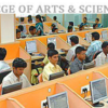 Computer Lab - K S Rangasamy College of Arts and ScienceAutonomous KSRCAS, Tiruchengode
