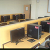 Computer Lab - Adarsh Shikshan Prasarak Mandal Ideal College of Pharmacy and Research, Thane