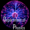 Department of Physics