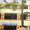 Department of Chemical Technology