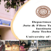 Department Of  Jute And Fibre Technology