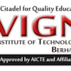 Vignan Institute of Technology and Management (VITAM), Berhampur