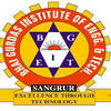 Bhai Gurdas Institute of Engineering & Technology (BGIET), Sangrur