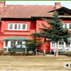 College Building Front View - Government College of Education, Srinagar