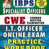 IBPS Specialist Officers Common Written Examination I.T. Officer Exam Practice Work Book by Kiran Prakashan