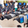 Computer Lab - VPMM Engineering College for Women, Srivilliputhur