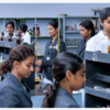 Laboratory - VPMM Engineering College for Women, Srivilliputhur