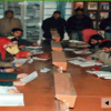 Library - Government College of Education, Srinagar