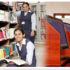 Library - Sree Buddha College of Engineering for Women, Pathanamthitta