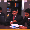 Library - Agni School of Business Excellence, Dindigul
