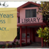 Library - Indore School of Social Work, Indore