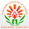 Kamakshi College of Nursing, Bassa Wazira