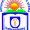 Govt Post Graduate College, Seema