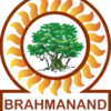 Shri Brahmanand Institute of Management and Computer Science, Junagadh