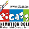 Picasso Animation College, New Delhi