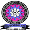 Haryana Institute of Engineering & Technology (HIET), Kaithal