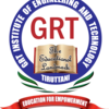 GRT Institute of Engineering and Technology, Tiruttani