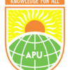 Apex Professional University (APU), Pasighat
