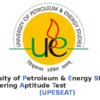 UPESEAT 2015 Notification and Exam Date