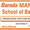 PG Diploma Banking and Finance Admission 2015 @ Baroda Manipal School of Banking (BMSB), Bangalore