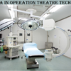 Diploma in Operation Theatre Technology (DOTT)
