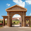Entrance Gate - Shri Bhausaheb Hire Government Medical College, Dhule