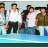 Playing hall - Christian Eminent College, Indore