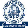 Sarah College of Education for Women, Erode