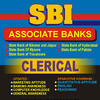 SBI Associate Banks Clerical Exam Guide (English) by CBH Editorial Board