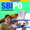 SBI PO Examinations: Practice Set Papers (English) by Sachchida Nand Jha