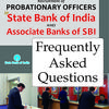 SBI Recruitment of PO in State Bank of India : Frequently Asked Questions (16 Previous Years & Practice Sets) (English) by Unique Research Academy