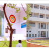 College Building Side View - College of Engineering, Kopargaon