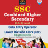 SSC Combined Higher Secondary (10+2) Level: Data Entry Operator and Lower Division Clerk LDC Examination (English) by Expert Compilations