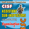 SSC CISF Assistant Sub-Inspector (Executive) Exam by Lal ; Jain-English-Upkar Prakashan-Paperback (English) by Jain