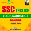 SSC English Voice-Narration: Practice Book (English) by Christopher Phoenix