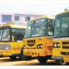 College Transport - PVP College of Engineering and Technology For Women, Dindigul