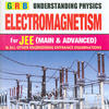 Understanding Physics Electromagnetism for JEE (Main & Advanced) (English) by Sharma