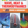 Understanding Physics Waves, Heat and Thermodynamics for JEE (Main & Advanced) (English) by Sharma