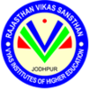 Vyas College of Engineering & Technology (VCET), Jodhpur